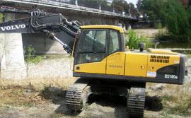 Movimento terra scavi e demolizioni peri s n c for Puoi ottenere un prestito per la terra